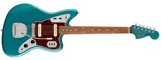 Fender Vintera Series '60s Jaguar