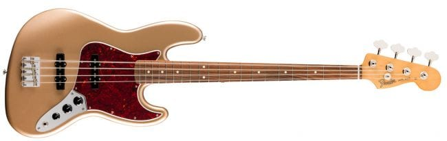 Fender Vintera Series '60s Jazz Bass