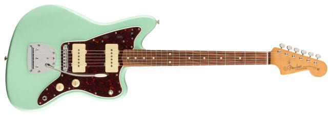 Fender Vintera Series '60s Jazzmaster Modified