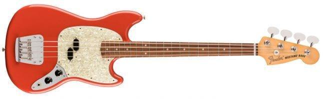 Fender Vintera Series '60s Mustang Bass