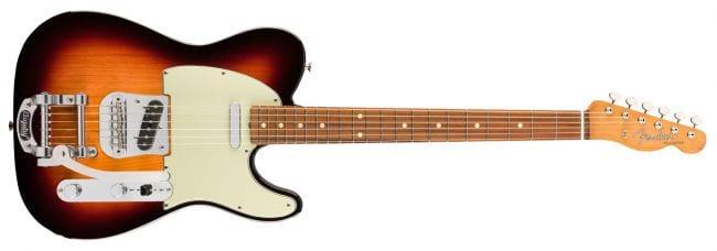 Fender Vintera Series '60s Telecaster Bigsby