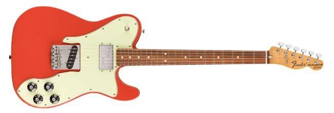 Fender Vintera Series '70s Telecaster Custom