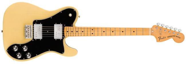 Fender Vintera Series '70s Telecaster Deluxe