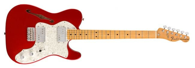 Fender Vintera Series '70s Telecaster Thinline