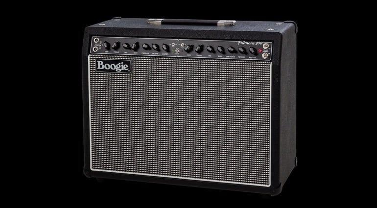 Mesa Boogie Fillmore 100 Combo