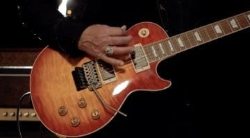 Gibson Dave Amato Les Paul Axcess Standard Boston Sunset Fade