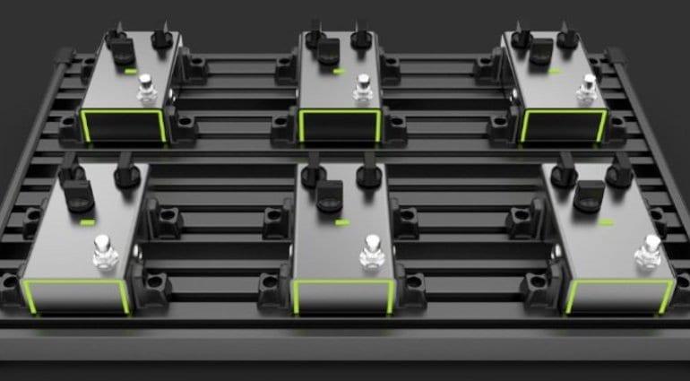 joyo guitto gbp pedalboard series saying goodbye to velcro. Black Bedroom Furniture Sets. Home Design Ideas