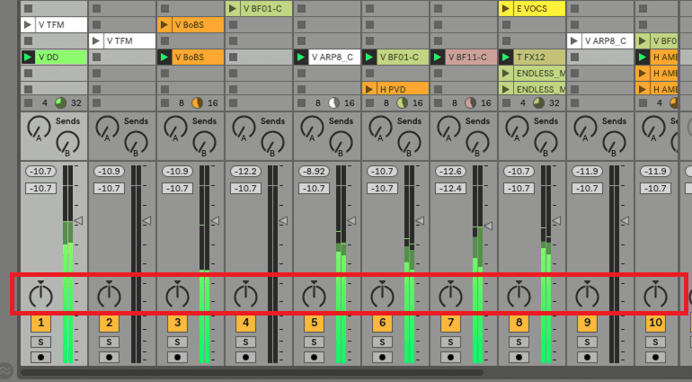 Try starting your mix in mono!
