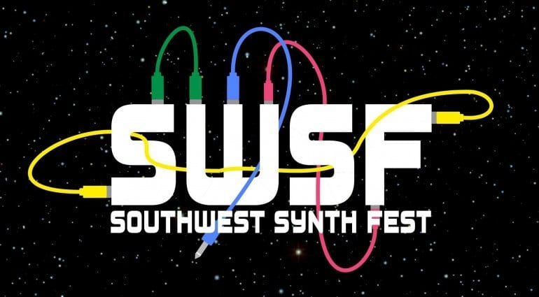 Southwest Synth Fest 2019