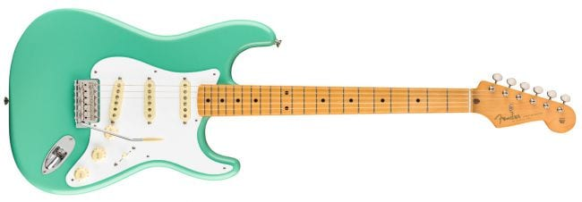Vintera Series '50s Stratocaster