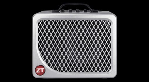 ZT Amplifiers Lunchbox Reverb Combo Amp and Cab II