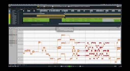 Cubase and Nuendo updates with ARA support