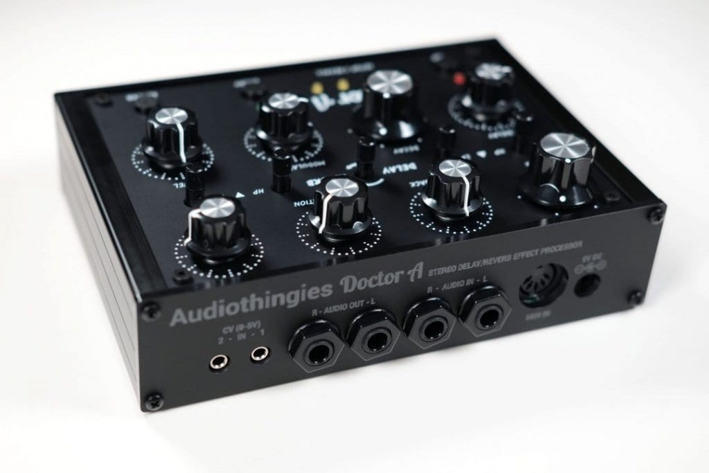 Audiothingies Doctor A