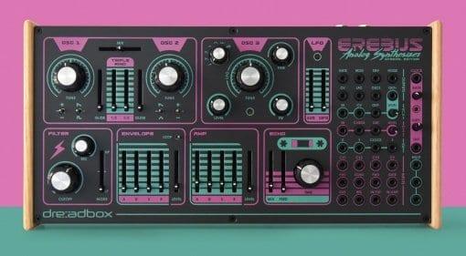 Dreadbox Erebus V3 Special Edition