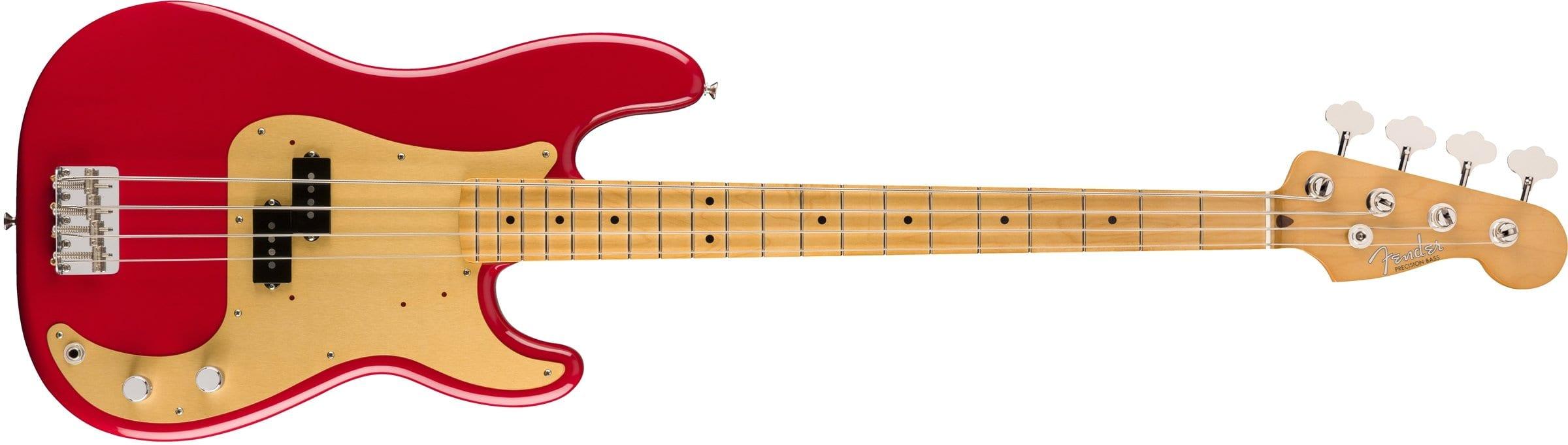 Fender Vintera 50s Precision Bass
