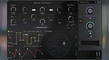 Tritik Krush Pro: A bitcrusher plug-in with lots of
