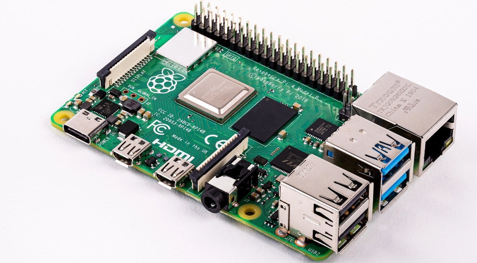 Will Raspberry Pi soon replace our DAWs? - gearnews com