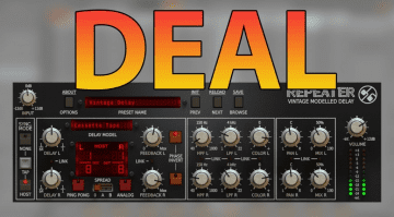 Summer plug-in deals