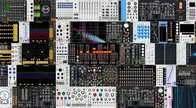 VCV Rack the ultimate virtual Eurorack arrives at version 1 0