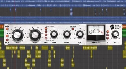 Black Rooster Audio VLA-FET