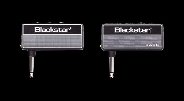 Blackstar amPlug2 Fly headphone guitar amps
