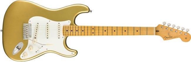 Fender Lincoln Brewster Signature Stratocaster