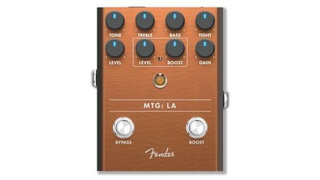 Fender MTG: LA