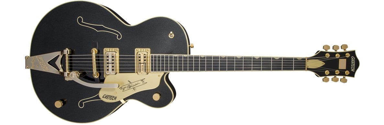 Gretsch Steve Warnier Signature Nashville Gentleman