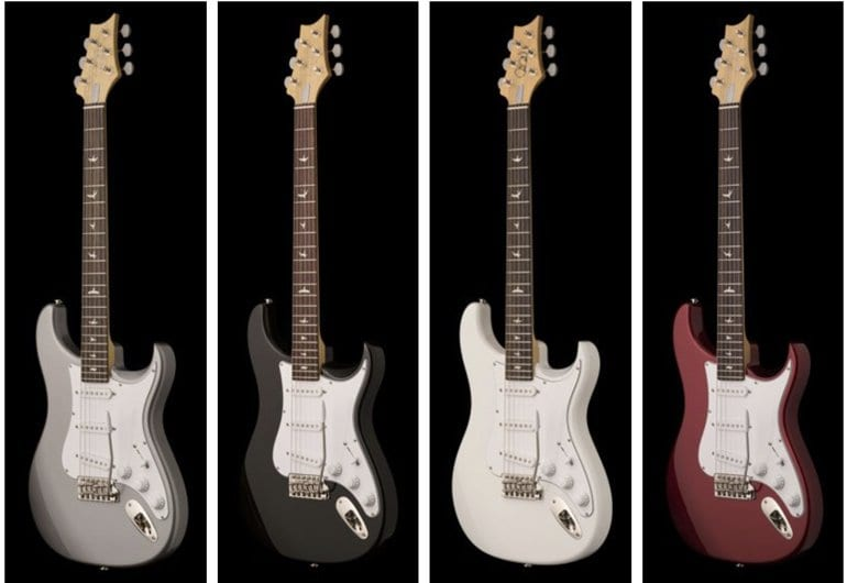 PRS Silver Sky - Is there an SE version on the way?