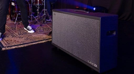 Summer NAMM 2019- Line 6 Powercab 212 Plus announced