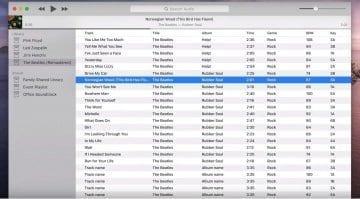Audio for Mac