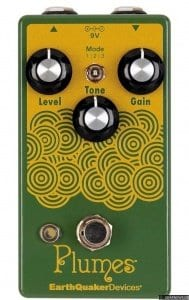 Earthquaker Devices Plume
