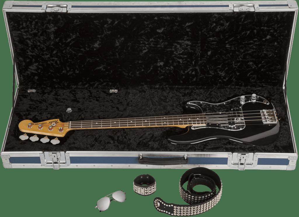Fender Custom Shop Phil Lynott Precision