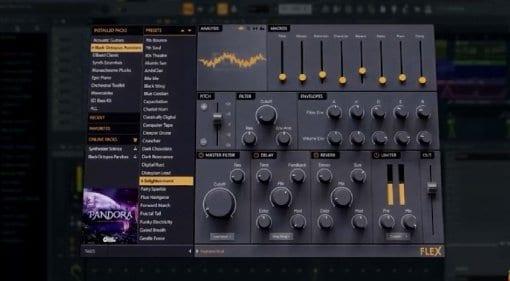 FL Studio Flex
