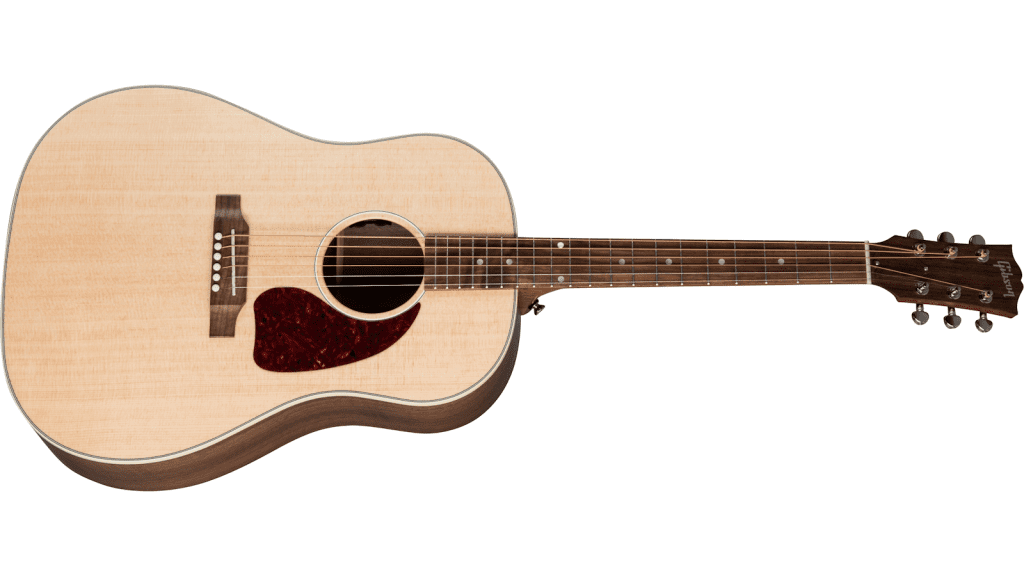 Gibson G-45 Acoustics front