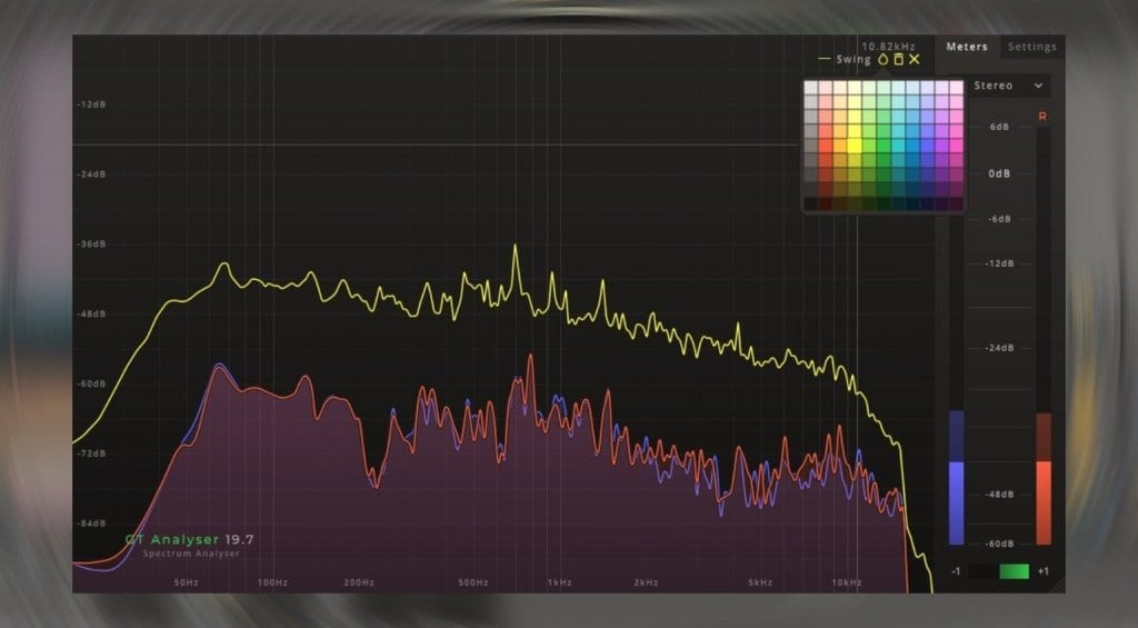Best free plug-ins this week: Time Tracker, GT Analyser, and ambient