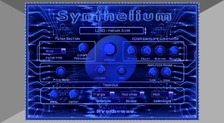 Synthelium