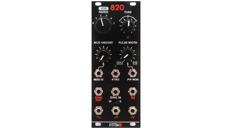System80 820