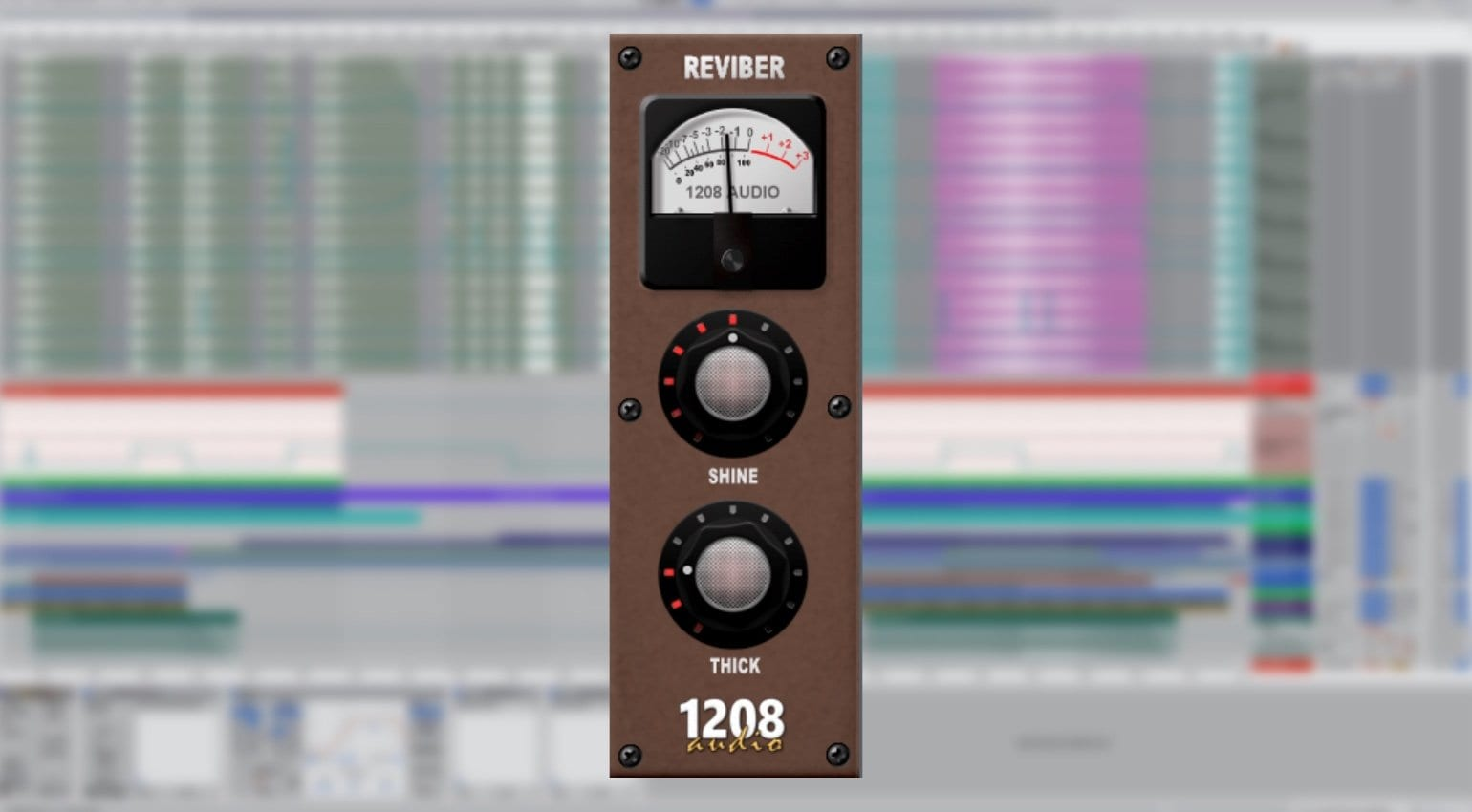 Best free plug-ins this week: ANA-1000, Reviber, Dyno – Best DJ Gear