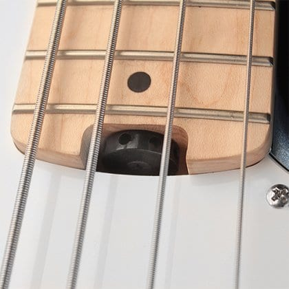 Cort GB74 Gig Bass spoke adjustment