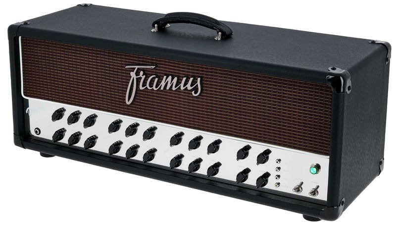 Framus Dragon