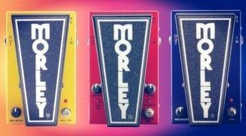 Morley 20:20 Wah Range