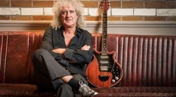 IK Multimedia Brian May Amplitube