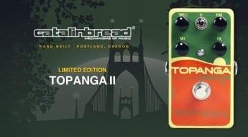 Catalinbread Topanga II