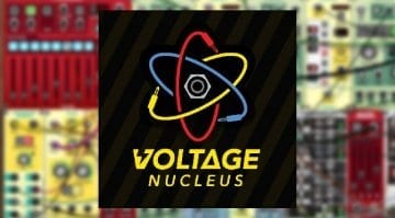 Cherry Audio Voltage Modular Nucleus