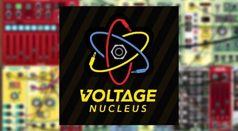 Cherry Audio Voltage Modular Nucleus