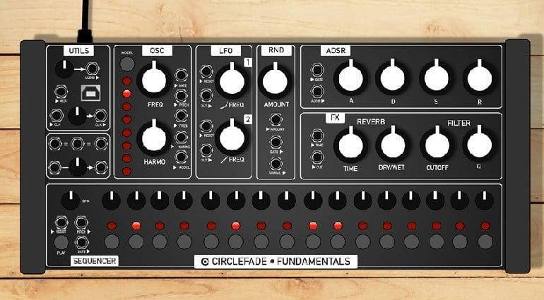 CircleFade CFM2
