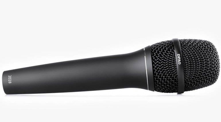 DPA Microphones DPA 2028