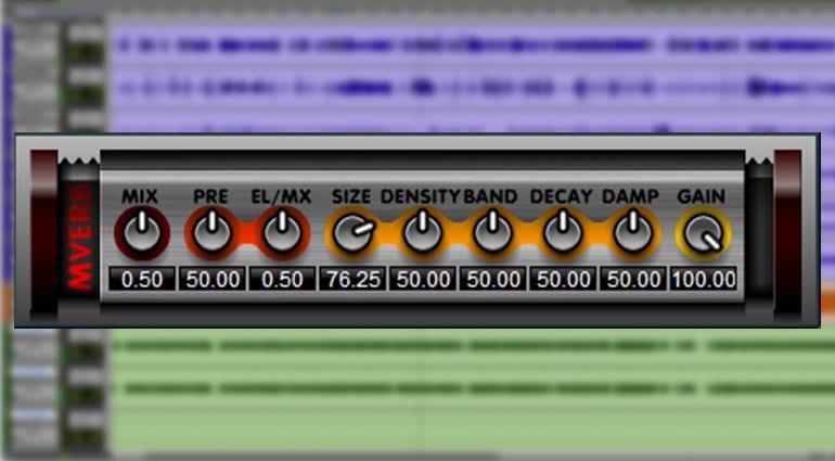 martin eastwood audio mverb