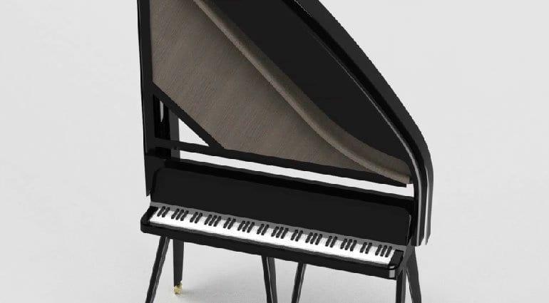 Future Piano The Standing Grand
